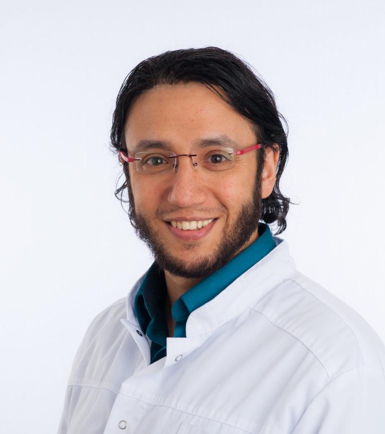 Team Wesendorf   MVZ Dr. med. Adel Mahdy